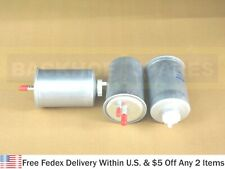JCB PARTS - FUEL FILTER FOR JCB ENGINE, PACK OF 3 (PART # 320/07155 320/07394)