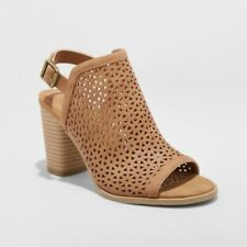 COLE HAAN Womens Nude Color Snake Print Harlow Pump Size