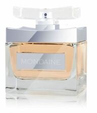 MONDAINE Perfume BY PARIS BLEU Eau De Parfum 3.1 OZ Women's new authentic