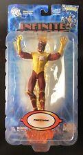DC Direct Infinite Crisis Series 2 Action Figure Firestorm