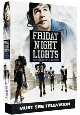 Friday Night Lights Complete TV Series All Season 1-5 DVD Set Collection Show R1