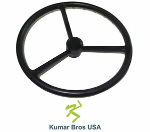 New Yanmar Steering Wheel YM240 YM1500 YM1600 YM1700 YM1900