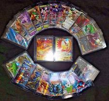 Pokemon TCG: 1 Random EX, Mega, or GX Ultra Rare Card!