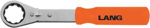 LANG TOOLS 9794 Lang Tools Ratcheting Crankshaft Wrench