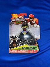 Power Rangers Dino Charge Spellbinder Villain Figure