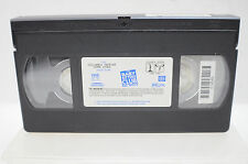 The Baby Sitters Club VHS Movie
