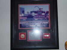 2006 Inaugural Season of New Busch Stadium Plaque
