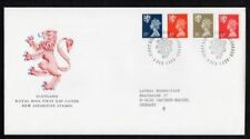 Very Good (VG) Decimal Great Britain First Day Covers (1971-Now)