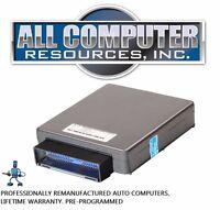 1991 1992 1993 1994 1995 Ford F150 ECU ECM PCM Engine Computer - Rebuilt