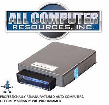 1985 1986 1987 1988 1989 1990 Ford Bronco ECU ECM PCM Engine Computer - Rebuilt