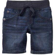 Gymboree Kid Boy Denim Shorts Size 4 AMERICANA SHOP New