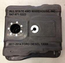 2011-15 Ford Super Duty 40 Gallon (Diesel) Plastic Fuel Tank F250 F350 F450 F550