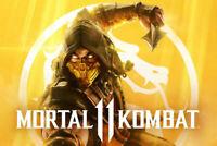Mortal Kombat 11 PC [ALL 28 DLC] Region-Free Steam OFFLINE - READ DESCRIPTION