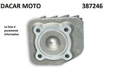 387246 TÊTE 47 aluminium AIR HTSR MALOSSI EXPLORATEUR CRACKER 50 2T 2003->