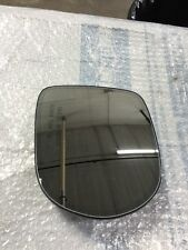 10-13 Lexus Rx350,450H Passenger Side View Mirror Glass Oem Dim /heat