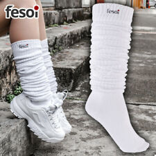 fesoi Slouch Socks ● 120 cm length ● Loose Socks ● Japan Kawaii Gyaru 90s Style