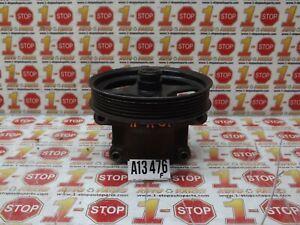 1997-2006 FORD E150 VAN 5.4L POWER STEERING PUMP ASSEMBLY 2C2Z3A674EARM OEM