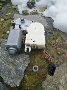 VOLVO 740 745 760 940 960 Sedan & Wagon SUNROOF MOTOR OEM 3503100