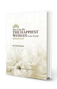 You Can be the Happiest Woman in the World - IIPH - (HB)