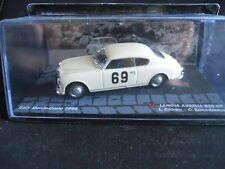 Rally Model Car IXO 1:43 LANCIA AURELIA B20 GT Monte Carlo 1954 L. Chiron   [P]