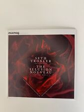 Mixmag Pres. The Illusion Nouveau - Mixed Live by Seth Troxler (CD) (2014)