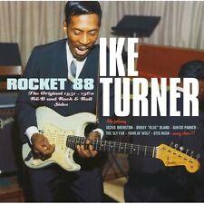 Ike Turner - Rocket 88 1951 - 1960 R&B & Rock & Roll Sides [New CD] Bonus Tracks