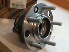 New Genuine Jeep Compass Patriot 15-17 + L/H R/H Rear hub bearing 05105770AG F11