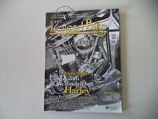 LEGEND BIKE 12/2009 KAWASAKI GPZ 750/PARILLA 250 BOXER/RUMI 125 REGOLARITA'