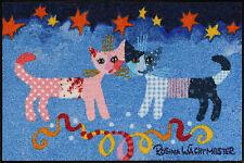 Ab Lager Fußmatte Salonloewe  Rosina Wachtmeister Sweet Dreams ca. 50x75cm