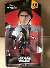 Disney Infinity: 3.0 Edition Star Wars Han Solo Figure Brand New & Sealed