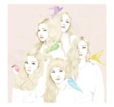 """K-PoP RED VELVET 1ST MINI Album """"Ice Cream Cake"""" [ 1 Photobook + 1 CD ]"""