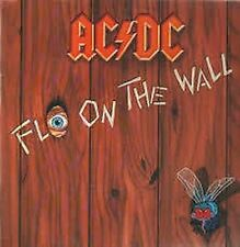 CD musicali hard rock AC/DC