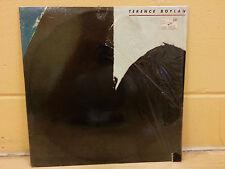Années 70 LP Terence Boylan Soft rock VG + + Super Rapide Postage Grreat cadeau pour Noël