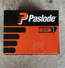Paslode 300273 16g X 51mm ELGV Angled Brad Fuel Cells out of Date
