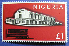 1961 NIGERIA 1P SCOTT# 113 S.G.# 101 UNUSED                              CS08513