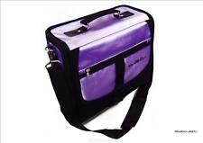 Xbox 360 Slim Purple Deluxe Console Carry Bag Case UK