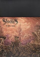 SHACKLES - traitor's gate LP