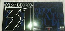 """ARTICOLO 31 RARO MIX 12 POLLICI """" TOCCA QUI disco vinile mix dj nuovo mint"""