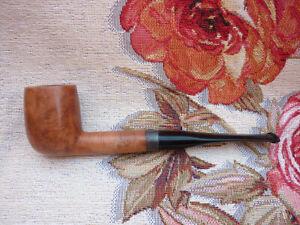 Pipa pipe pfeife marca brand NINO ROSSI 1886 billiard slender - mai fumata
