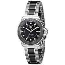 TAG Heuer Women's Quartz (Battery) Dress/Formal Wristwatches
