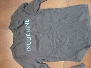T-*shirt manches longues  officiel   Indochine