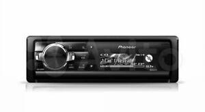 NEW IN BOX Pioneer DEH-80PRS CD Player Bluetooth Pandora