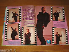 TV SORRISI E CANZONI=1986/21=MIGUEL BOSE'=LORY DEL SANTO= ARTICOLO + FOTO