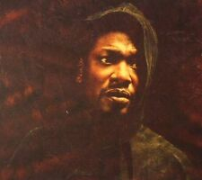 ROOTS MANUVA - Bleeds - CD  NEW&SEALED