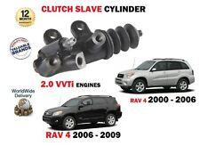für Toyota RAV4 RAV 4 2.0 VVTi 2000-2009 NEU Kupplungsnehmerzylinder
