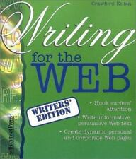 Writing for the Web (Writers' Edition) (Self-Counsel Writing Series)