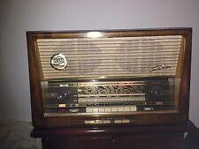 RADIO SABA MEERSBURG AUTOMATIK 9
