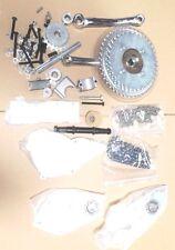 jackshaft for 2-stroke 66/80cc motor bike