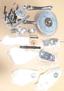 Jackshaft kit for 2-stroke 66/80cc gas motor bike