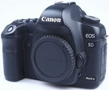 Canon EOS 5D 5 D 5-D Mark II Gehäuse Body, OVP, Canon-Fachhändler * 2907